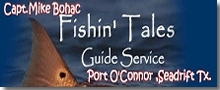 Your invited to come fish with Captain Mike Bohac, out of the Port O'Connor/Seadrift area. You'll be fishing the most productive water for trout, redfish, and flounder along the gulf coast.